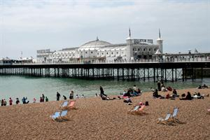 Brighton – The Place To Be